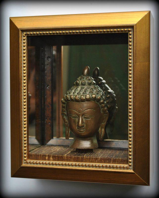 Artisans Corner Gallery Custom Picture Framing Shadow box framing