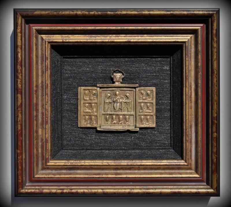 Artisans Corner Gallery Custom Picture Framing Framed object