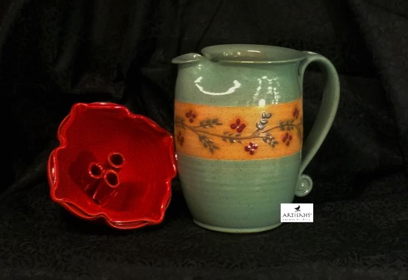 jason parsley pottery