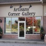 Artisans Corner Gallery - Fall Pic