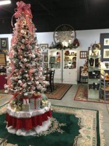 Christmas at Artisans Corner Gallery