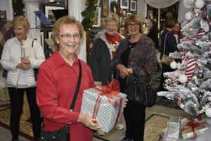Gifts from Artisans Corner Gallery