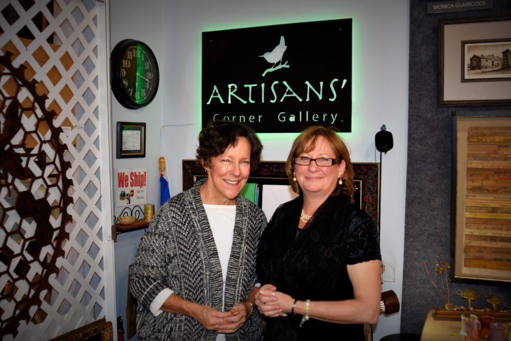 Artisans Corner Gallery