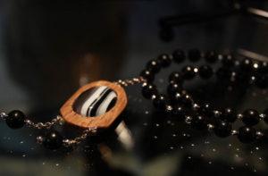 Artisans-Corner-Gallery-Rusty-Ruckel-Jewelry-Zebra-Agate