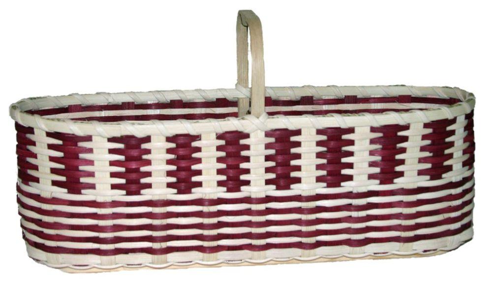 Basket Weaving 101 Char Ciammaichella