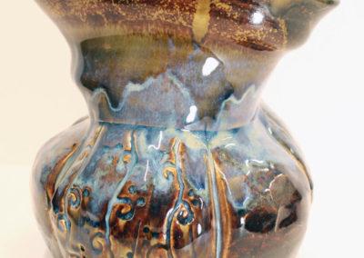 Artisans Corner Gallery Brown Bear Pottery 2289