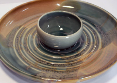 Artisans Corner Gallery Brown Bear Pottery scnd20