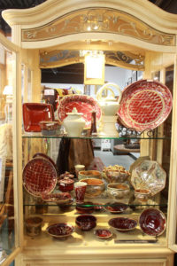 Artisans Corner Gallery Gail Russell Pottery