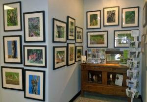 Artisans Corner Gallery Patty Gates