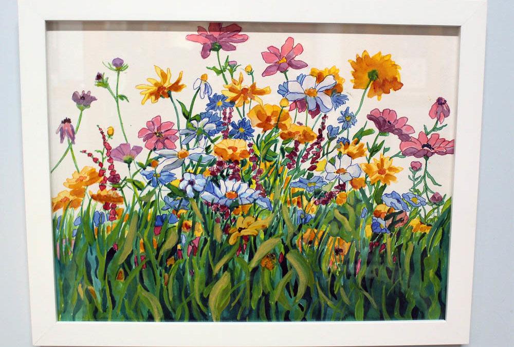 Carol Prior Watercolor Artist