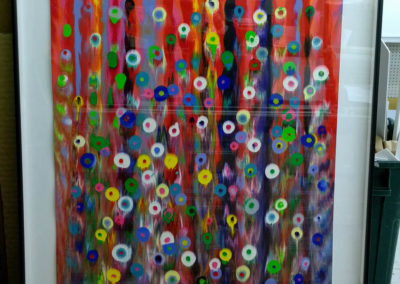Artisans Corner Gallery Framing Float Shadowbox