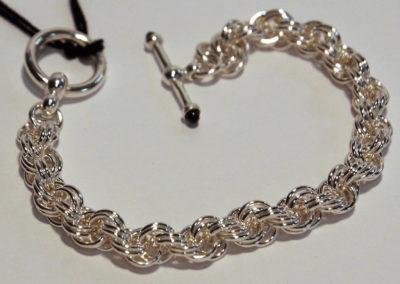 Artisans Corner Gallery Terri Hickey Jewelry Chain Maille