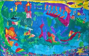 Find Artist Under the Sea Collaborative