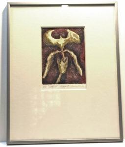 orchid-margret-khairallah-artisans-corner-gallery