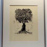 jims-tree-margret-khairallah-artisans-corner-gallery