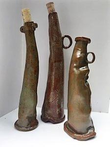 Tall Oil Bottles