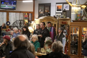 Artisans Corner Gallery First Friday Heart and Soul