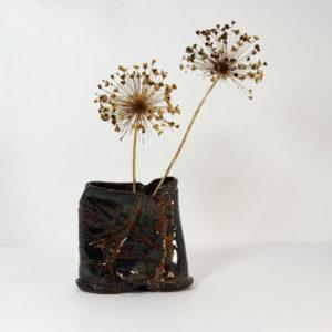 root-beer-vase-kc-henry-pottery-artisans-corner-gallery