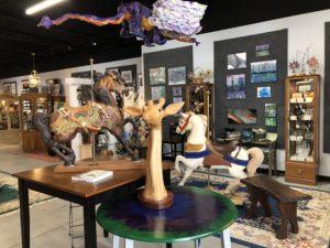 Art & Artist Artisans Corner Gallery