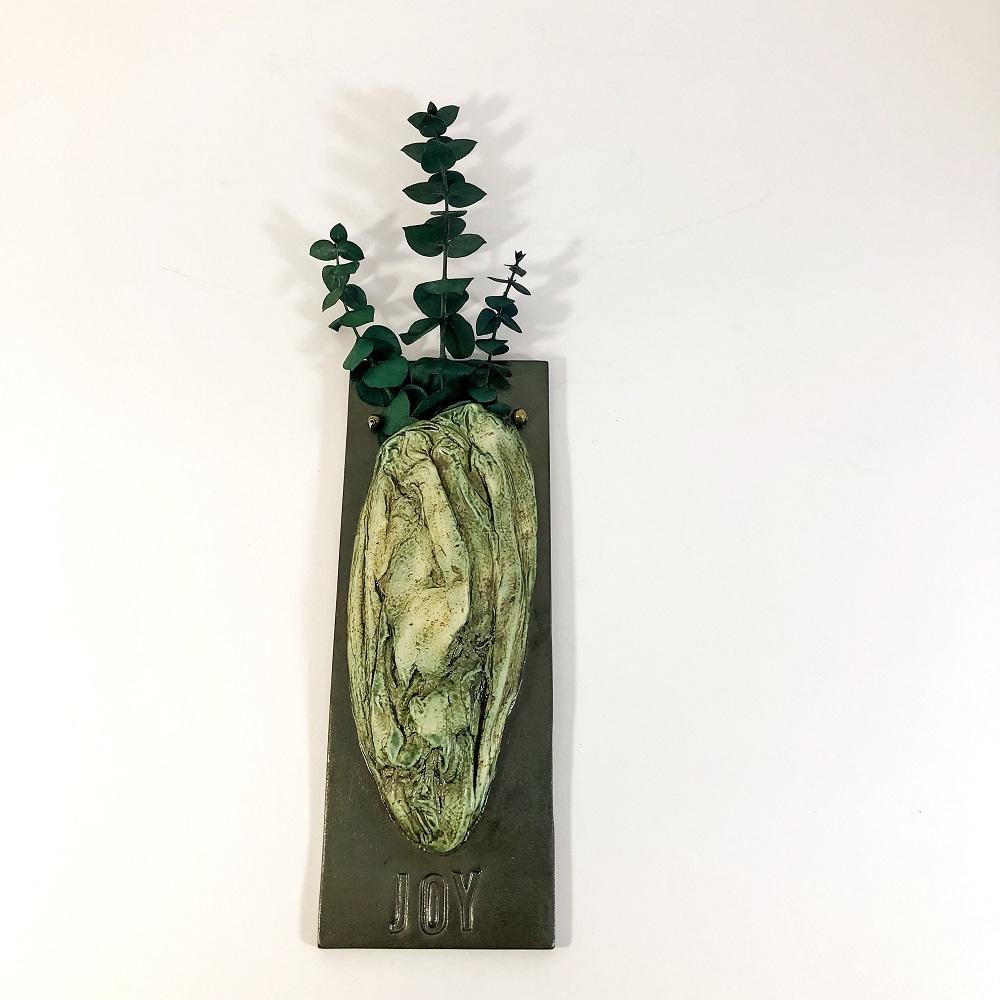 Joy Vase $39.00