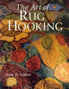 Artisans Corner Gallery the Art of Rug Hooking with Nance Evans