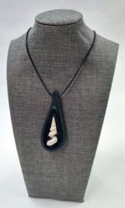 Shell Necklace Artisans Corner Gallery