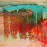 KH @ Artisans Corner Gallery Lake Tahoe by Karen Hopwood