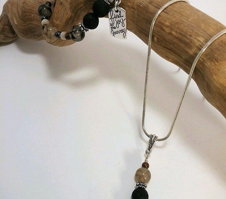 Aromatherapy Bracelet Workshop