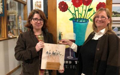 Welcome Jennifer L. Worden Arts