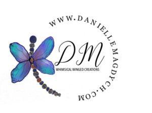 Logo Danielle Magdych