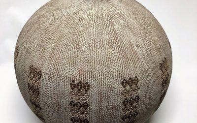 Jack Moulthrop Ceramic Vessels For Sale