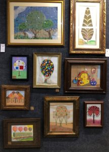 Artisans Corner Gallery Dicc Klann