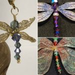 Whimsical Winged Creations at Artisans Corner Gallery