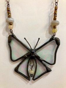 Artisans Corner Gallery Ro Clarkin Butterfly