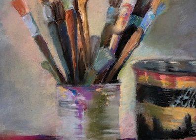 Mell Friedland – Fine Art Artist
