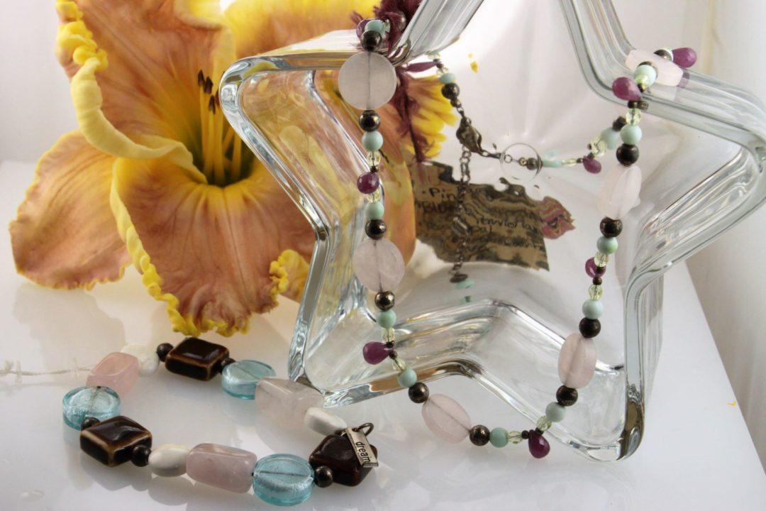 Artisans Corner Gallery Stellar Jewelry Lisa Martin